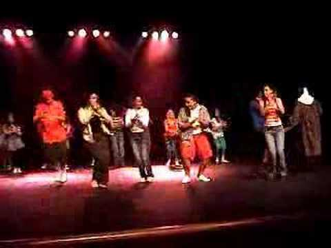 Joyful Joyful - Sister Act 2 - YouTube