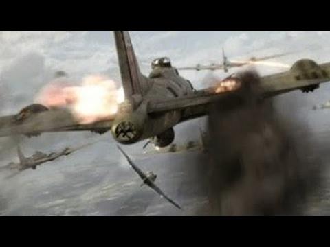 FLAK STORM - WW2 Anti-Aircraft Defense - Full Documentary (1080p HD)