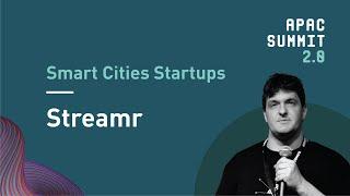 APAC Summit 2.0: Streamr