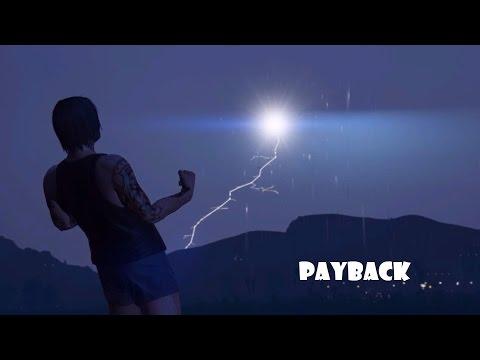 PAYBACK - FULL MOVIE - A Gta 5 Rockstar Editor Film