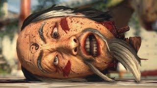 OFF WITH HIS HEAD! - (Dead Rising 3 - #2) - Xbox One