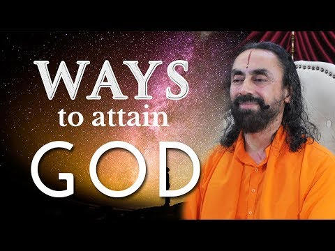 How To Know God Without His GRACE | Ways To attain GOD | part-5