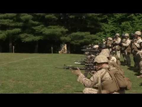FAST Europe Marines