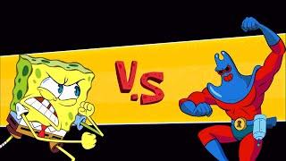 SpongeBob: Patty Pursuit Gameplay Walkthough Part 3 - Glove World (Apple Arcade)
