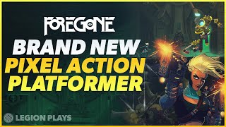 Foregone - Brand New Action Pl…
