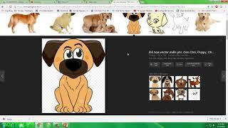 Học làm video 2D bằng powerpoint | Bài 4  TẠO HÌNH TRONG POWERPOINT