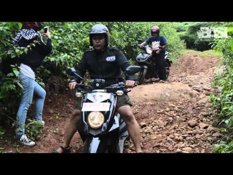 BIMCO Jelajah X Ride Ri Tana Berru 2016