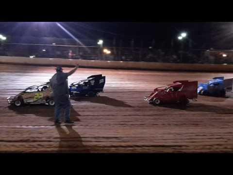 5-7-16 Sling Shot (Part 3) Flomaton Speedway