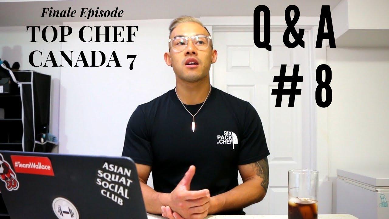 TCC Episode 8 Q&A 8