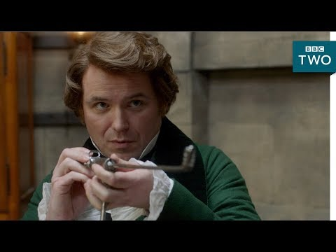 The bladder stone - Quacks: Episode 4 Preview - BBC Two