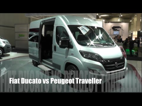 fiat ducato фургонотзывы