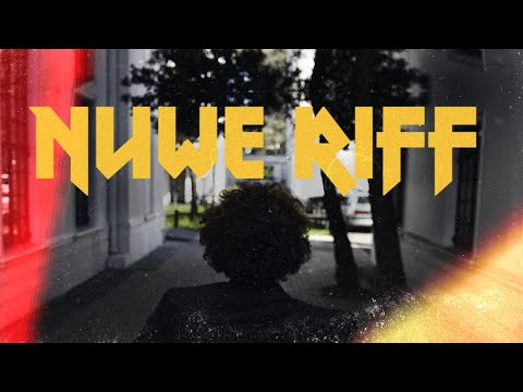 Uncle Spike - Nuwe Riff [OFFICIAL VIDEO]