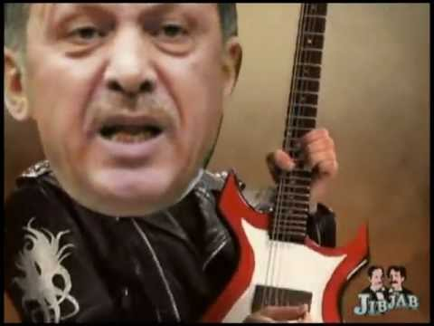 Tayyip - One Minute Show''