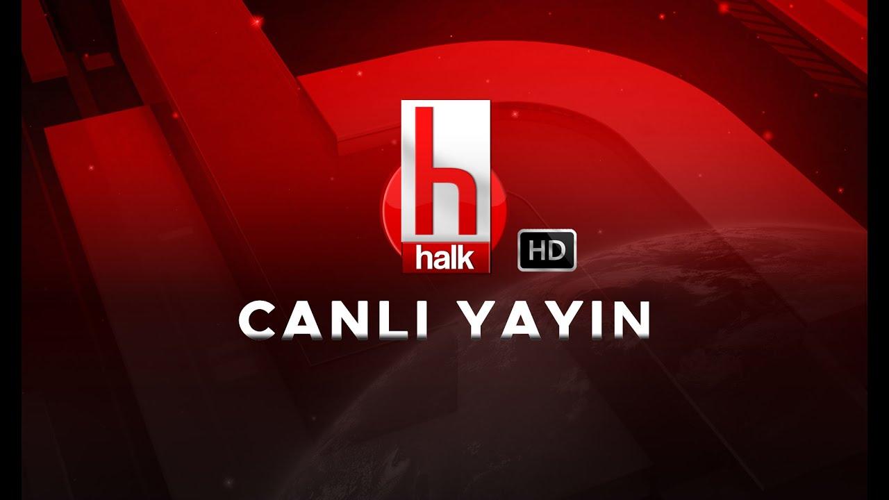 Halk Tv Canlı Yayın - HD