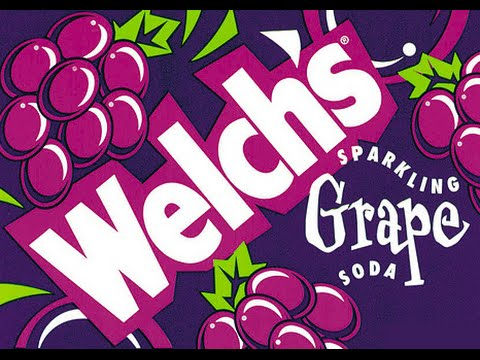 Welch's Grape Soda Review