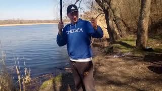 видео Прикормка для ловли плотвы после нереста