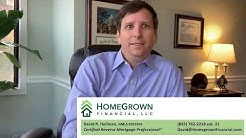New Reverse Mortgage Options - Proprietary Loans
