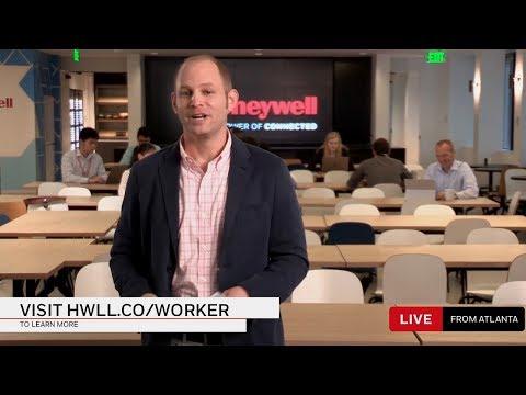 Honeywell LIVE: Improving