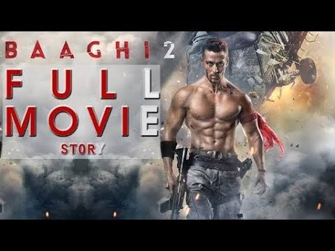 Baaghi 2 Full Movie Promotional Video Baaghi 2 Event Hindi With Tiger Shroff D High