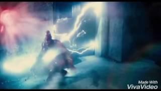 Клип к фильму : Лига справедливости .