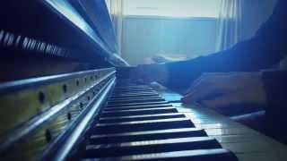 Story of A Broken Heart - Eduardo Osorio (Original Composition)