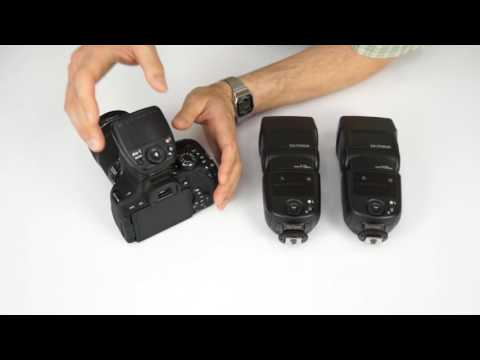 How to Sync the Nissin Di700A Wireless Flash and Nissin Air 1 Commander