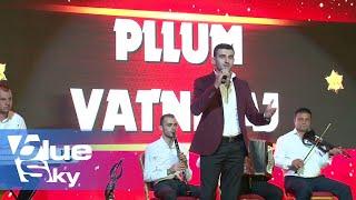 Pllum Vatnikaj - Dashni me hile - Official video HD - Hite Verore 2017