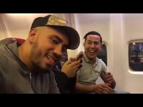 Aymane Serhani ايمن سرحاني   HAYAT Clip Selfie حياة