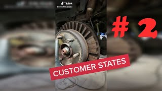 """Customer States"" Cmpilation [PART 2]- Mechanical Fails Compilation 2021"