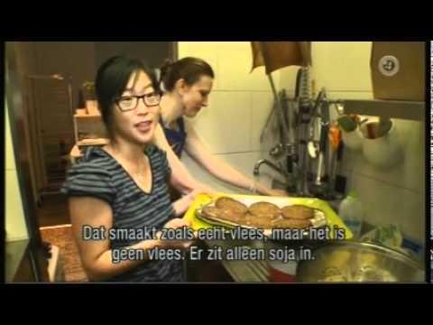 Smaakpolitie Leuven - Loving Hut
