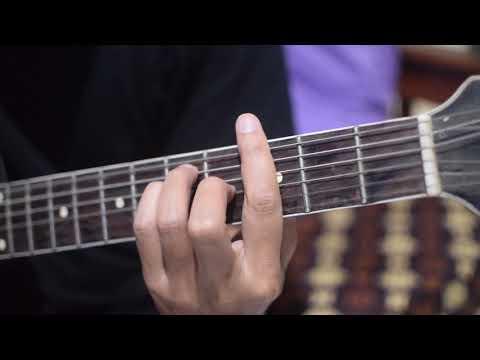 (Cover) Belajar Chord Gitar Peterpan - Diatas Normal