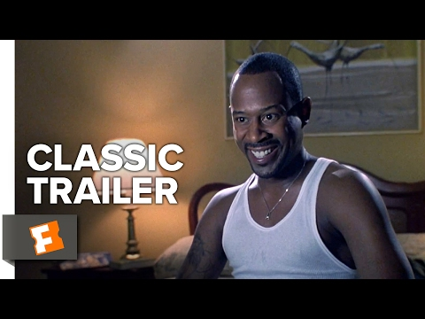 Blue Streak (1999) Official Trailer 1 - Martin Lawrence Movie