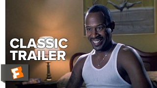 Blue Streak (1999) Official Trailer 1 - Martin Lawrence Movie