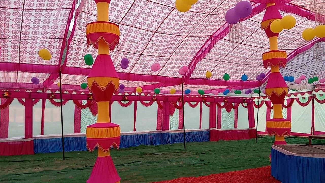 Tent House samyan Narayan Nagar