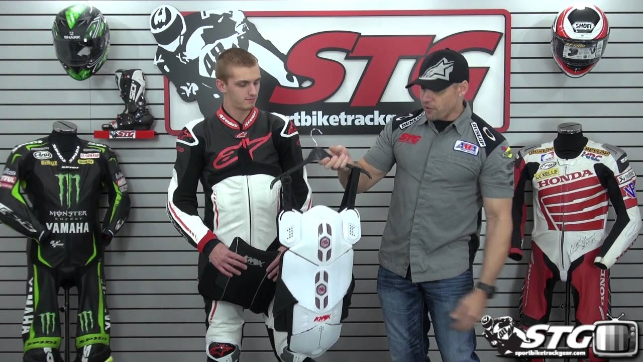 How To Measure Race Suit Size From Sportbiketrackgear Com Youtube