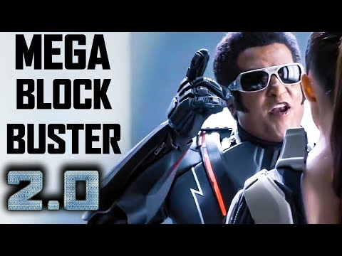 2.0: Box Office Final Verdict is OUT !   Rajinikanth   Akshay Kumar   Shankar   Amy Jackson