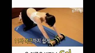 다이어트학교 살빼미 운동기구