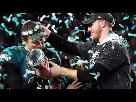 """I FEEL GLORIOUS"" 