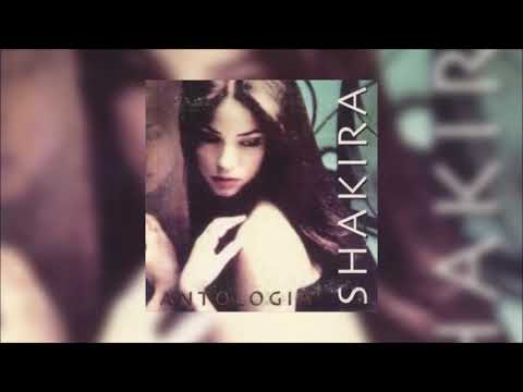 Antología - Shakira (Instrumental)