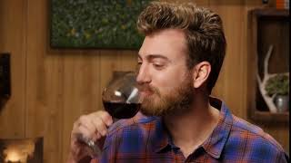 Rhett and Link - Putting Weird Things Through A Water Filter (taste reaction #2)