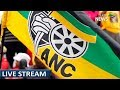 ANC briefs the media on the latest developments in the North West