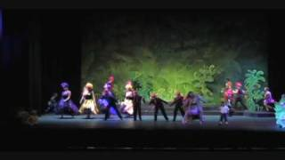 Biggest Blame Fool - Seussical the Musical Jr