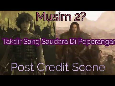 Takdir Si Kembar Enseom & Saya Di Post Credit Scene Arthdal Chronicle
