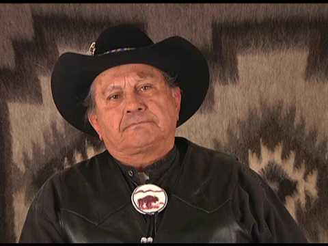 Russell Means Interview - November 2008