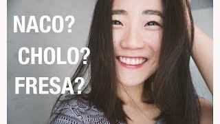 😂 NACA? FRESA? COMO ESTUDIAR IDIOMAS GRATIS | Ana la Coreana