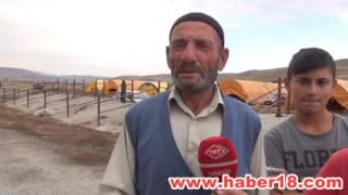 Çankırı'da Kurbanlıklar Hayvan Pazarına Gelmeye Devam Ediyor