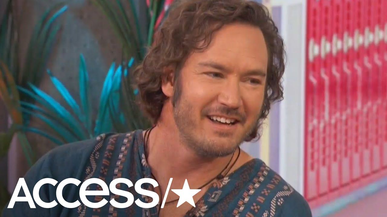 Download Mark-Paul Gosselaar On Returning To Comedy In 'Mixed-Ish': 'I'm Keeping It Real'