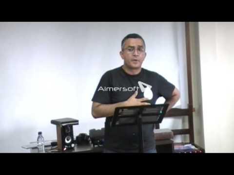 Renzo Salazar,Nivel 2 Seguidores de Jesus