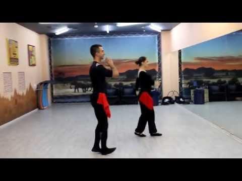 Школа армянских танцев при ААЦ Пресвятой Богородицы