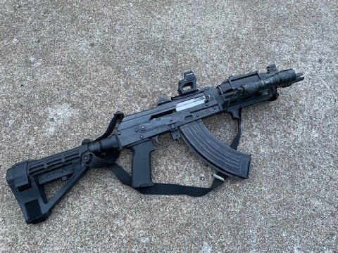 Download Zastava M92 review.